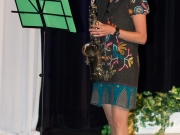 1. absolventský koncert 27.5.2015