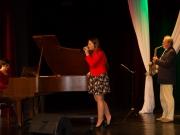 2. absolventský koncert 28.5.2015