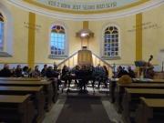 8.12.2018 Adventní koncert OBŽ ve Džbánově