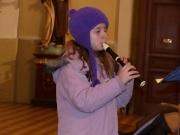 Adventní koncert 18.12.2014