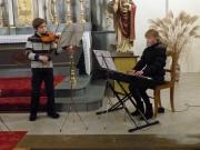 Adventní koncert v Rybníku 1.12.2018