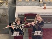 Adventní koncert v Rybníku 30.11.2019