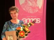 Českotřebovský Ámos 2019 získala Mgr. Milada Hamplová