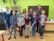 Flétnový seminář s Janem Ostrým 23.2.2018