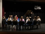 Klavírní seminář s Pavlem Zemenem 12.2.2019