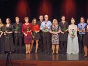 Koncert učitelů ZUŠ 30.1.2019