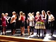 Koncert žáků Mgr. Milady Hamplové 1.12.2016