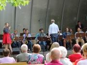 Promenádní koncert 18.6.2017