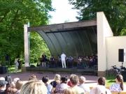 Promenádní koncert 25.6.2021