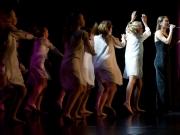 Tanec a zpěv 17.12.2018