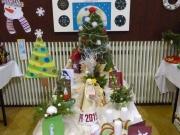 Vánoční výstava VO